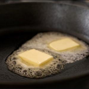 Mito o realidad: ¿es bueno cocinar con margarina?