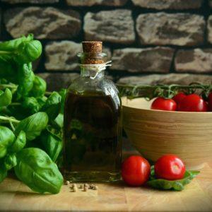 ¿Qué aceite es el mejor para cada receta?