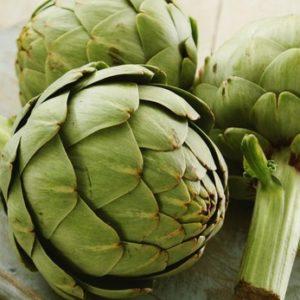 ¿Es cierto que la alcachofa ayuda a adelgazar?