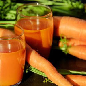 ¿Por qué las zanahorias son nutritivas?