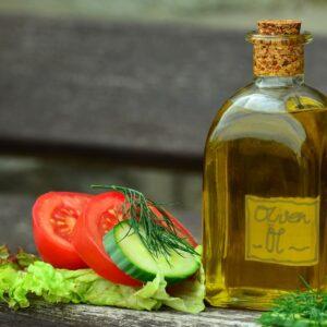 ¿Qué es el aceite de oliva virgen extra?