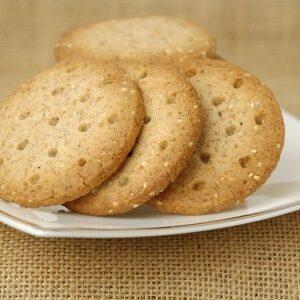¿Cuál es el origen de la galleta?